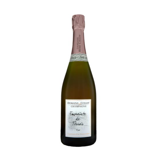 Champagne-Domaine-Collet-Empreinte-de-Terroir-Rose-bouteille
