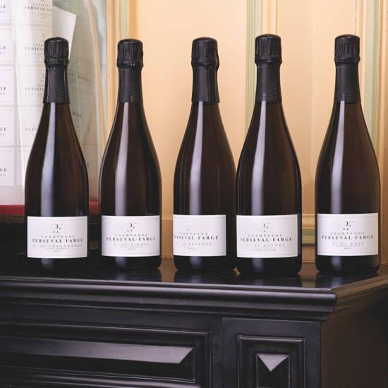 Chacun-Ses-Bulles-Champagne-Perseval-Farge-Collection-C-de-Cuvees-sur-cheminee